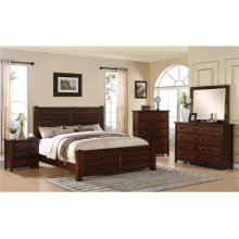 DS600QH Dawson Creek Queen Headboard