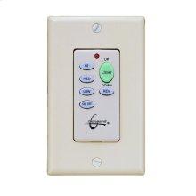 Wireless Wall Control