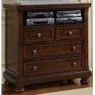 Entertainment Center Product Image