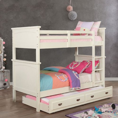 Cmbk630whttbed In By Furniture Of America In Nashville Tn Marci