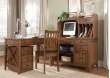 Complete Desk