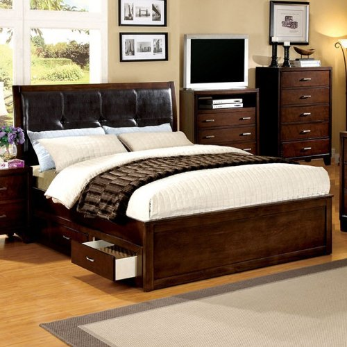 Full-Size Enrico Iv Bed