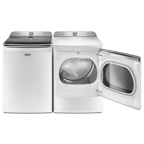 "Maytag® Top Load Large Capacity Agitator Washer "" 6.0 cu. ft. - White"
