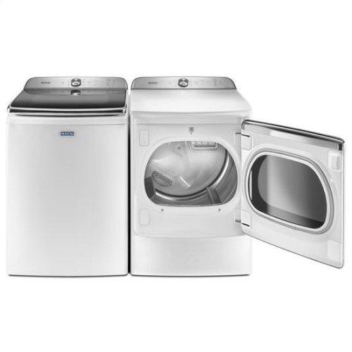 "Maytag® Top Load Large Capacity Agitator Washer "" 6.0 cu. ft. - White"