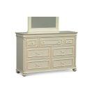 Charlotte Dresser Product Image