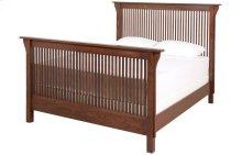 """Queen Bed (58""""/40"""")"""