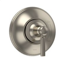 Keane™ Pressure Balance Valve Trim - Brushed Nickel