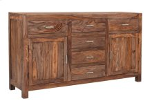 6 Drw 2 Dr Sideboard