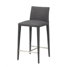 Catina Counter Stool Charcoal