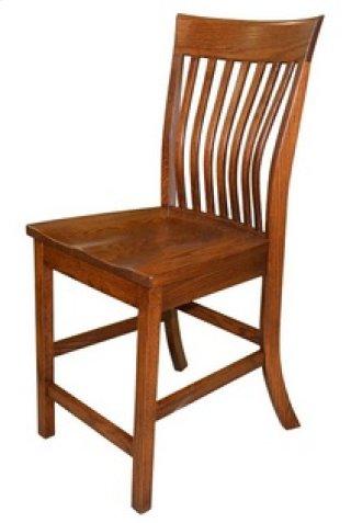 Kennebec Bar Chair
