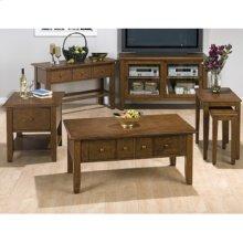 End Table (Deep drawer/1-Shelf