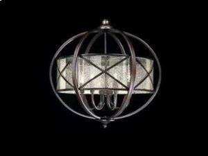Holland 6 Light Pendant