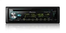 CD Receiver with Enhanced Audio Functions, Improved Pioneer ARC App Compatibility, MIXTRAX ® , Built-in Bluetooth ® , and SiriusXM-Ready™