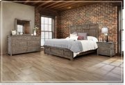 San Angelo Bedroom Collection Product Image