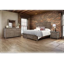 San Angelo Bedroom Collection