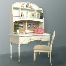 Vanity Desk, Vanity Deck and Chair