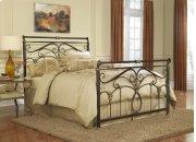 Lucinda Bed - QUEEN Product Image