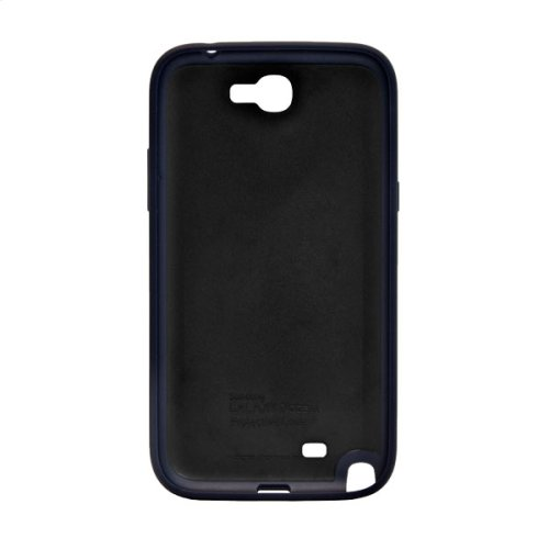 Galaxy Note II Protective Cover +, BLACK