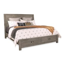 Radiata Queen Bed