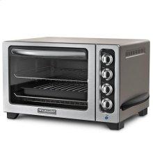 "KitchenAid® 12"" Countertop Oven - Onyx Black"