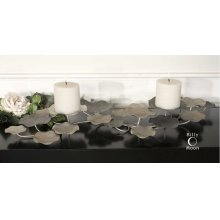 Lying Lotus Candleholder