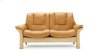 Stressless Buckingham Lowback Large Loveseat