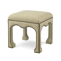 Chow Ottoman Product Image