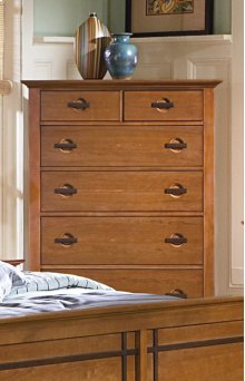 Franklin Heights Drawer Chest