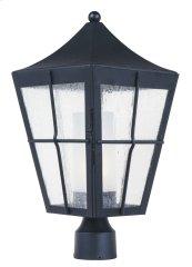 Revere LED 1-Light Outdoor Post