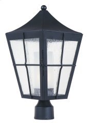 Revere LED 1-Light Outdoor Post