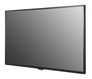 "55"" Standard Commercial Display"