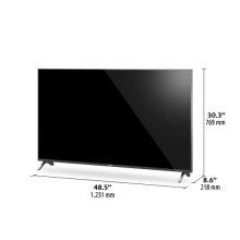 TC-55GX800 4K Ultra HD