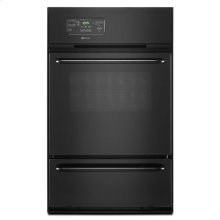 Maytag® Gas Wall Oven with Delay-Start Control - Black