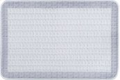 Luxor Home - LXH1509 Gray Rug