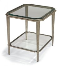 Prism End Table Product Image