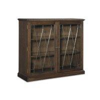 Hallum Console Cabinet Product Image