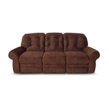 Molly Living Room Double reclining sofa 3611 at Furniture