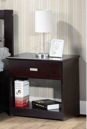 Night Stand - New England Collection Product Image