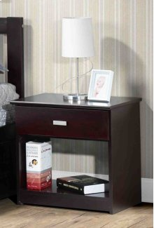 Night Stand - New England Collection