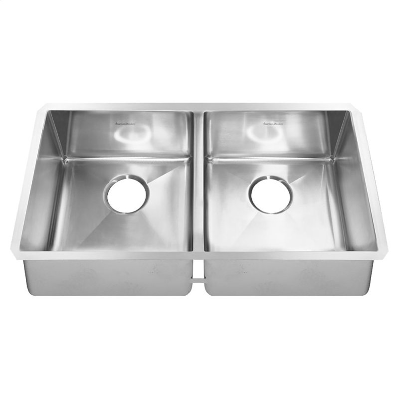 18DB9351800075 in Stainless Steel by American Standard in ...