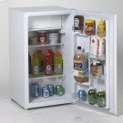 3.3 Cu. Ft. Refrigerator with Chiller Compartment - White Product Image