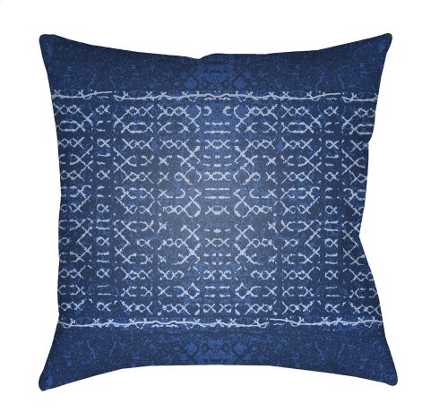 "Decorative Pillows ID-010 20"" x 20"""