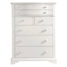 Retreat-Chest in Saltbox White