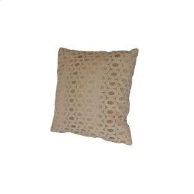 "16"" Square Pillow"