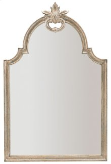Campania Mirror in Weathered Sand (370)