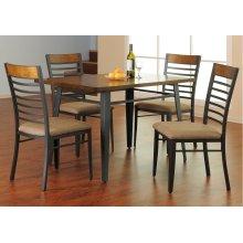 5301 5-Piece Dining Set