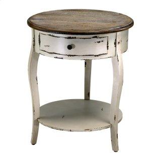 Abelard Side Table