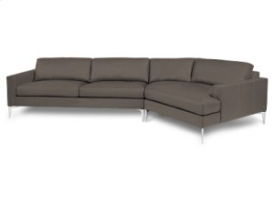 Radiant Gray - Fabrics