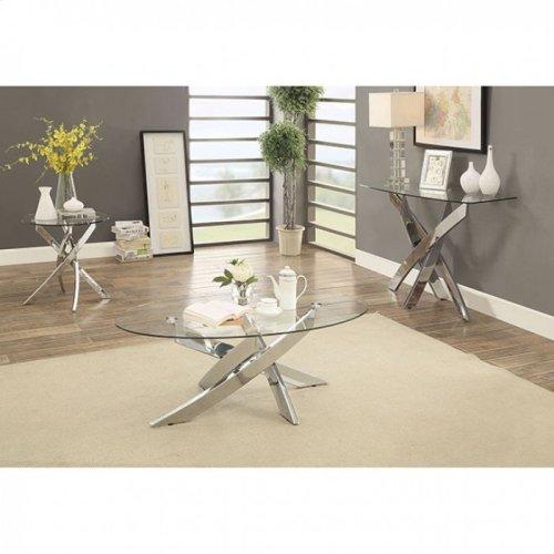 Laila End Table