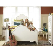 Bellamy's Bed (Full)